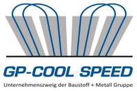 GP Cool Speed Logo